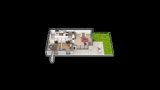 appartement 02 de type T3