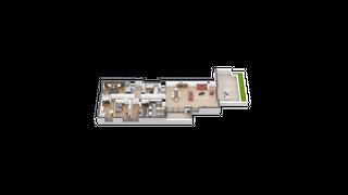 appartement 31 de type T5